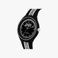 Unisex Superdry Urban XL Retro Sport Watch SYG238BW - 2