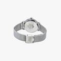 Orient Quartz Classic Watch Metal Strap - 3