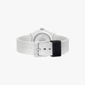 White Superdry Urban Original SYG280WB watch - 3