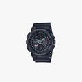 [ประกันร้าน] G-Shock นาฬิกาข้อมือผู้ชาย รุ่น GA-140-1A1DR-S Black Dial Black  - 1