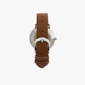[ประกันร้าน] CASIO นาฬิกาข้อมือผู้หญิง รุ่น LTP-VT01L-5BUDF-S Standard Black - 3
