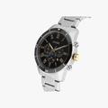[ประกันร้าน] CITIZEN นาฬิกาข้อมือผู้ชาย รุ่น AN8168-51H AQ Chronograph Men's Quartz Black Dial Silver - 2