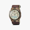 [ประกันร้าน] CASIO นาฬิกาข้อมือผู้ชาย รุ่น AW80V-5B-S Standard Youth Combination - 1
