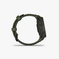 Instinct Solar, Tactical Edition, GPS Watch, Moss, SEA - 3