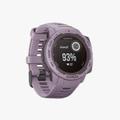 Garmin Instinct Solar GPS Watch Orchid  - 3