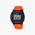Casio Standard - Orange - 1