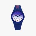 Blue Superdry urban watch - 1