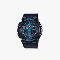 Casio G-Shock Black Dial - Black  - 1