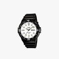 [ประกันร้าน] CASIO นาฬิกาข้อมือผู้ชาย รุ่น MRW-200H-7E Standard Black - 1