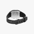 [ประกันร้าน] CASIO นาฬิกาข้อมือผู้ชาย รุ่น AW48HE-8A-S Standard Black - 2