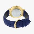 [ประกันร้าน] CASIO นาฬิกาข้อมือผู้หญิง รุ่น LTP-VT01GL-2BUDF-S Standard Blue - 3