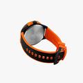 Black Superdry Marksman SYG245BO watch - 3