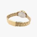 [ประกันร้าน] CASIO นาฬิกาข้อมือผู้หญิง รุ่น LTP-V005G-9AUDF-S Standard Gold - 2