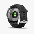 Fenix 6S - Silver with Black Band - 5