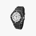[ประกันร้าน] CASIO นาฬิกาข้อมือผู้ชาย รุ่น MRW-200H-7B Standard Black - 2