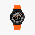 Orange Superdry Urban XL International SYG279BO - 1