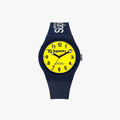 Superdry  Analogue Quartz Watch with Silicone Strap SYG164UY - 1