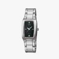 [ประกันร้าน] CASIO นาฬิกาข้อมือผู้หญิง รุ่น LTP1165A-1C2-S Enticer Series - 1
