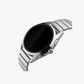 Emporio Armani Men's Stainless Steel Smartwatch - 2