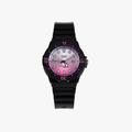 [ประกันร้าน] CASIO นาฬิกาข้อมือผู้ชาย รุ่น LRW-200H-4E General Pink Dial Pink - 1