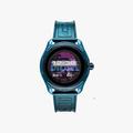 Diesel Fadelite Gen 4 Smartwatch - Blue - 1