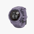 Garmin Instinct Solar GPS Watch Orchid  - 1