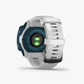Instinct Solar, Surf Edition, GPS Watch, Cloudbreak, SEA - 5