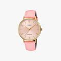 [ประกันร้าน] CASIO นาฬิกาข้อมือผู้หญิง รุ่น LTP-VT01GL-4BUDF-S Standard Pink - 1