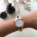 Dress Mother of Pearl Dial - Rose Gold - 3