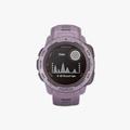 Garmin Instinct Solar GPS Watch Orchid  - 2