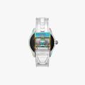 Diesel Fadelite Gen 4 Smartwatch - White - 4