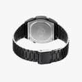 [ประกันร้าน] CASIO นาฬิกาข้อมือ รุ่น B640WBG-1B Vintage Glitter Dial Black - 2