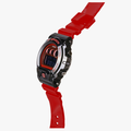 G-Shock Metal Covered Series - Red - 2
