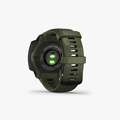 Instinct Solar, Tactical Edition, GPS Watch, Moss, SEA - 5