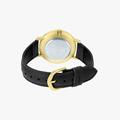 [ประกันร้าน] CASIO นาฬิกาข้อมือผู้หญิง รุ่น LTP-VT01GL-1BUDF-S Standard Black - 3