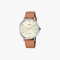 [ประกันร้าน] CASIO นาฬิกาข้อมือผู้หญิง รุ่น LTP-VT01L-5BUDF-S Standard Black - 1