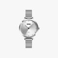 SKMEI SK1291-Silver - 1