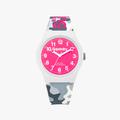 Superdry Urban pink CAMO SYG164EP - 1