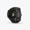 Instinct Solar, GPS Watch, Graphite, SEA - 4