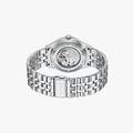[ประกันร้าน] CITIZEN นาฬิกาข้อมือผู้ชาย รุ่น NH8390-71L Automatic Blue Dial - 2
