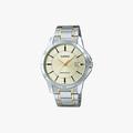 [ประกันร้าน] CASIO นาฬิกาข้อมือผู้ชาย รุ่น MTP-V004SG-9A-S Standard - 1