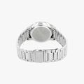 [ประกันร้าน] CITIZEN นาฬิกาข้อมือผู้ชาย รุ่น AG8351-86A AQ Mid Men's Quartz White Dial Silver - 3