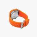 Orange Superdry Retro Digi XL - 3