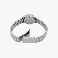[ประกันร้าน] CASIO นาฬิกาข้อมือผู้หญิง รุ่น LTP-V002D-1B Standard Black Dial Silver - 3