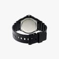 [ประกันร้าน] CASIO นาฬิกาข้อมือผู้ชาย รุ่น MRW-200H-2B2 Standard Black - 3