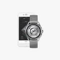 Emporio Armani Men's Stainless Steel Smartwatch - 4