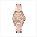 Chronograph Mini Blair Blush - Rose Gold - 1