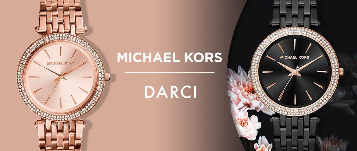 Michael Kors   Darci