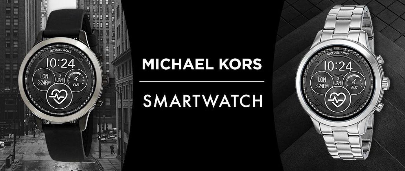 MK | Smartwatch