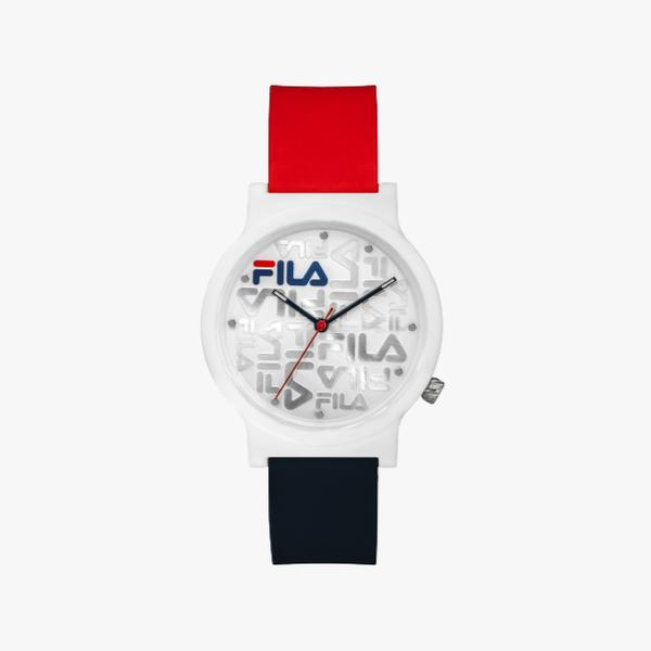 [ประกันร้าน] FILA นาฬิกาข้อมือ รุ่น 38-320-002 Style Watch - Multi-color